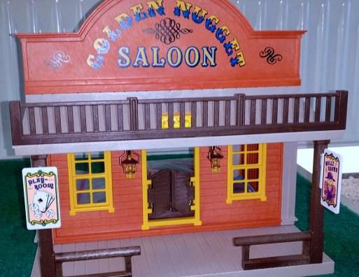 Playmobil® Saloon