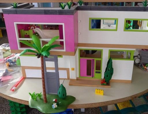 Playmobil® Traumvilla