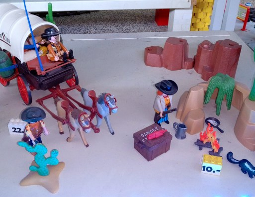 Playmobil® Cowboys