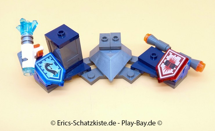 Lego® 70337 [Nexo Knights] Ultimativer Lance ultimate Lance(Get it @ PLAY-BAY.de)