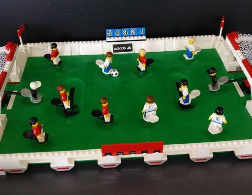Lego® 3420 [Sports] Fußball-Arena der Champions / -Championship Challenge II (Get it @ PLAY-BAY.de)