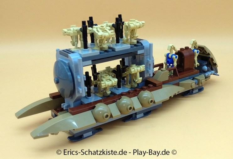 Lego® 7929 [Star Wars] Battle of Naboo (Get it @ PLAY-BAY.de)