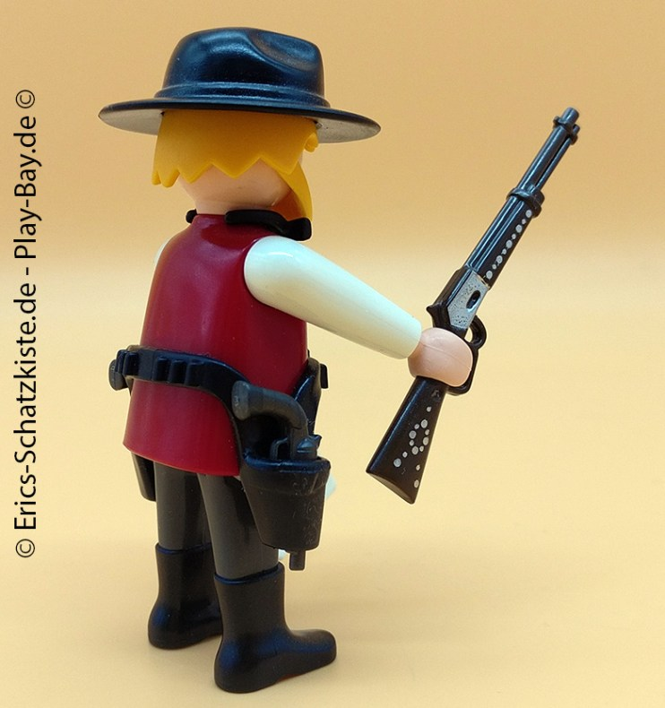 Playmobil® 3813 [Western] Sheriff (Get it @ PLAY-BAY.de)