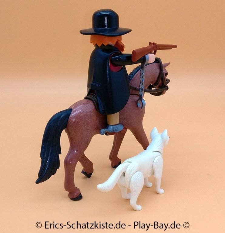Playmobil® 5251 [Western] Marshall (Get it @ PLAY-BAY.de)