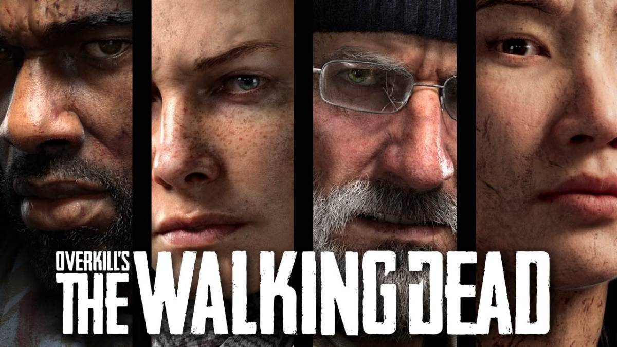 OVERKILL´S THE WALKING DEAD - 505 Games bestätigt die Konsolen-Version