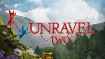 unravel 2 two