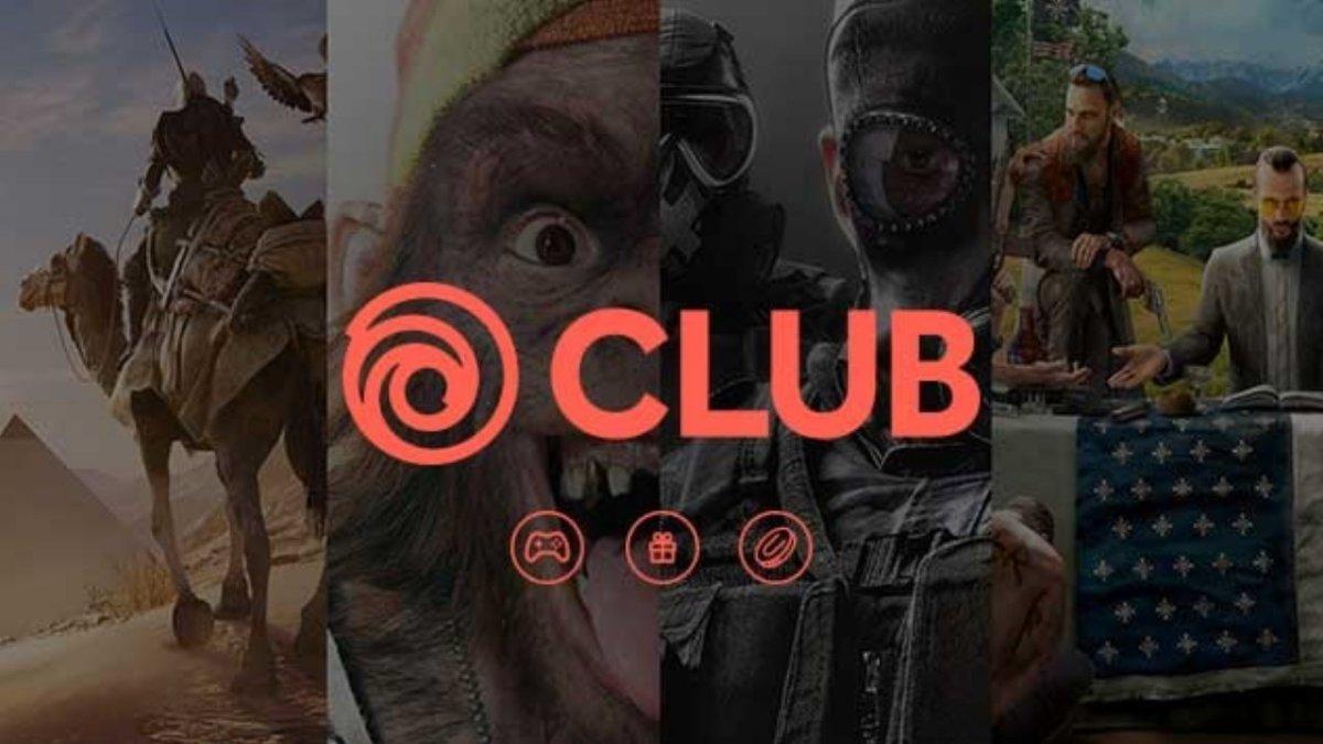[ TIPP ] UBISOFT - mit den Club Units kräftig sparen