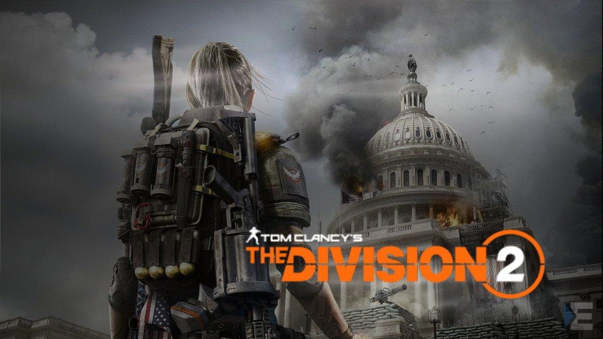 THE DIVISION 2 - offizieller Story Trailer erschienen
