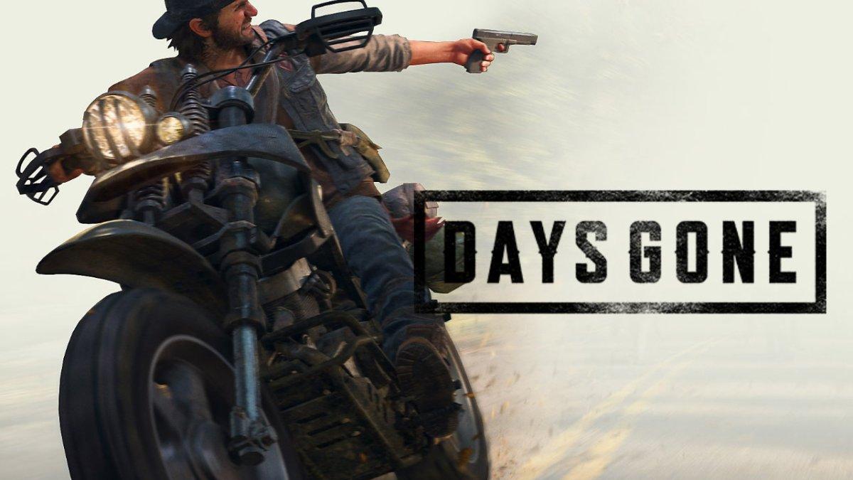 DAYS GONE - im Juni kommt ein kostenloser DLC und weitere Herausforderungen