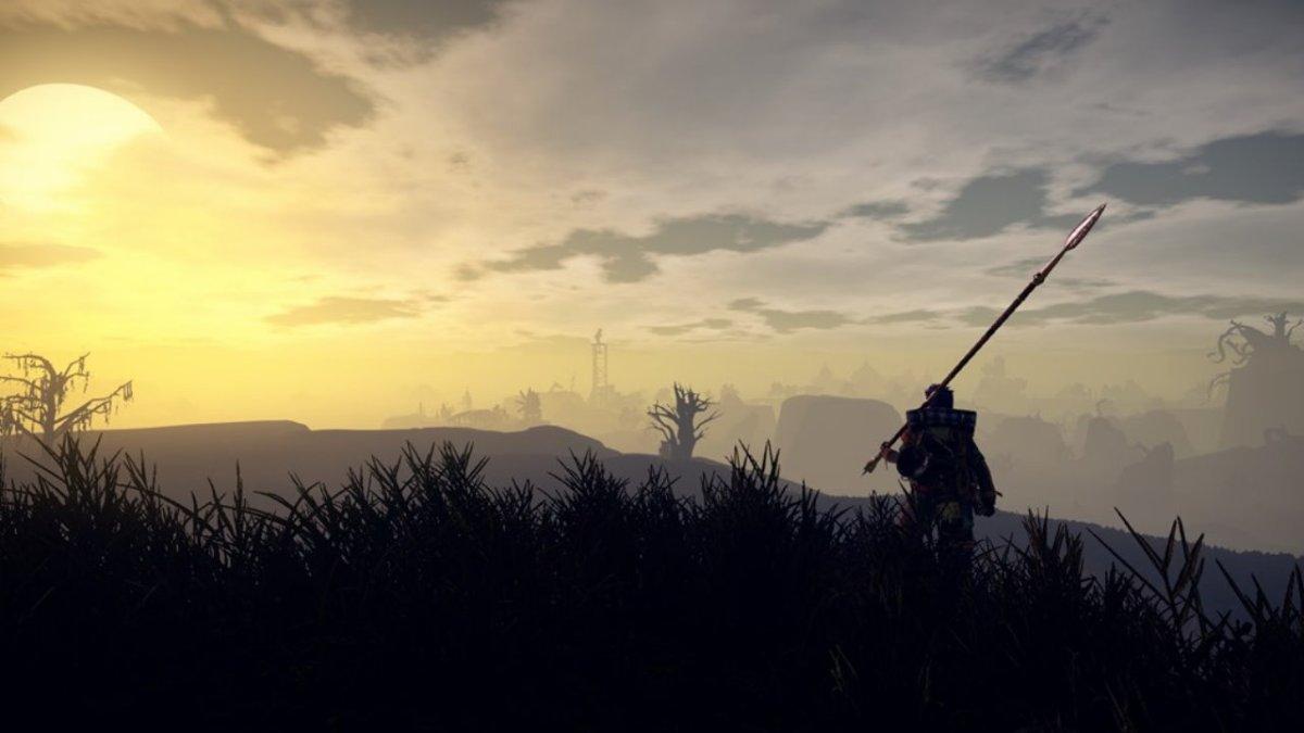 OUTWARD - neues Open-World-RPG kommt im März auf PC, PS4 & Xbox