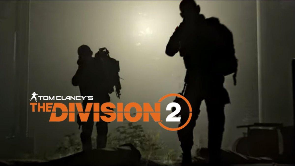 THE DIVISION 2 - Ubisoft dreht Mini-Serie und lässt Spiel mit Realität verschmelzen