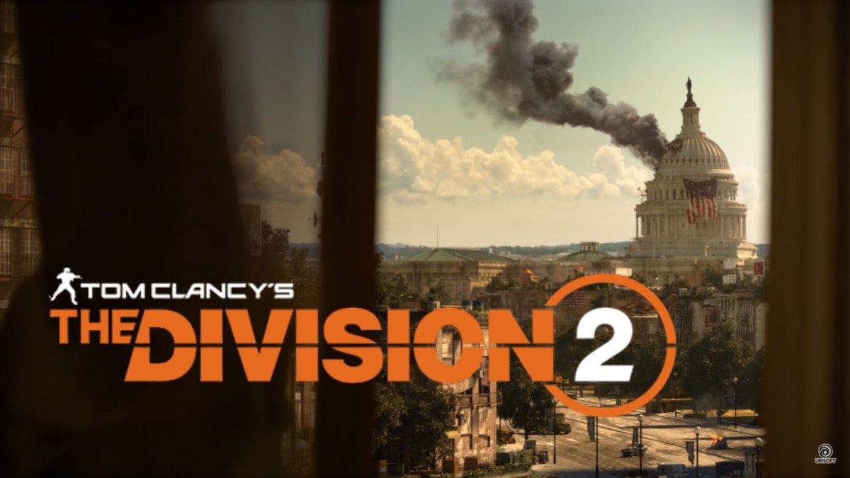 """THE DIVISION 2 - neuer """"Endgame-Trailer"""" zeigt die feindliche Fraktion """"Black Tusk"""""""