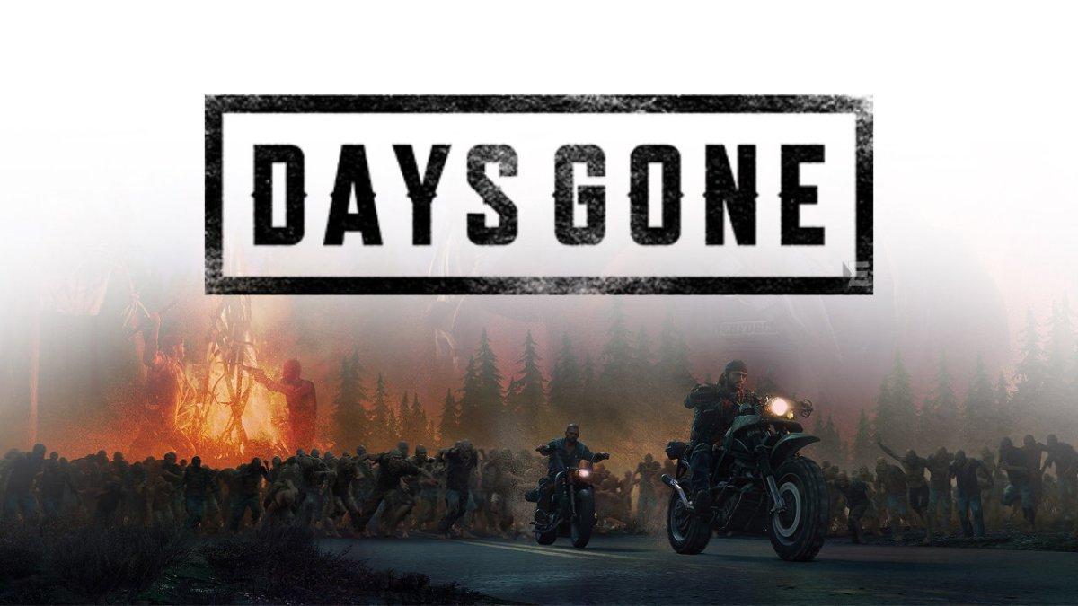 DAYS GONE - Soundtrack verfügbar: stimmt uns auf ein Epos ein
