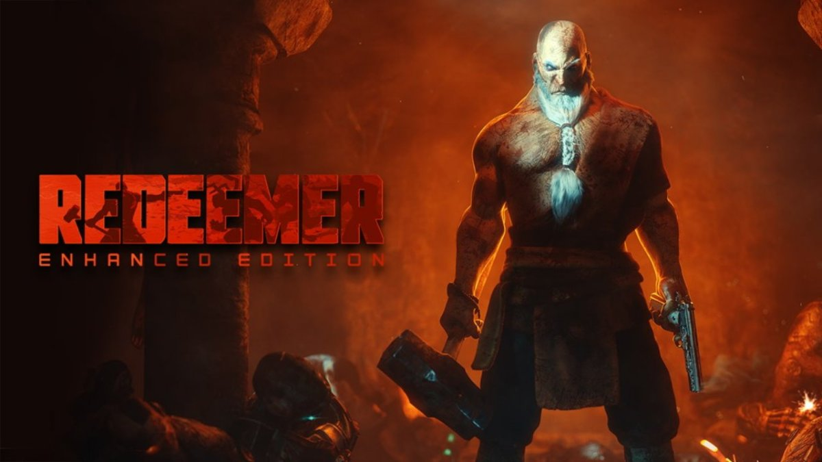 REDEEMER - Top-Down-Action-Brawler erscheint als Enhanced Edition