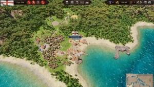 Port Royale 4 sieht toll aus und hat auch inhaltlich viel zu bieten. / Port Royale 4