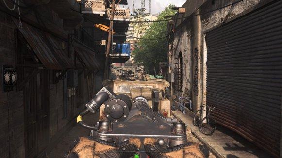 Call Of Duty Modern Warfare 2 PS4 - 2