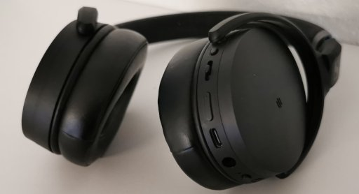 Sennheiser HD 450BT 4