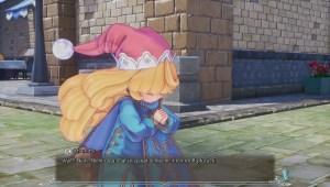 """Kein Übersetzungsfehler, sondern ein kleiner """"Sprachfehler"""" des Charakters Charlotte. / Trials of Mana"""