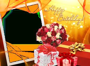 Birthday Photo Frames Apps On Google Play