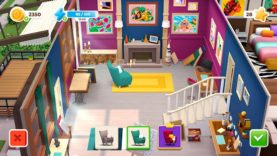 Gallery Coloring Book By Number Home Decor Game 0 236 Mod Money Apk Home