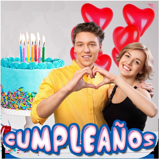 Feliz Cumpleanos Mi Amor Apps On Google Play