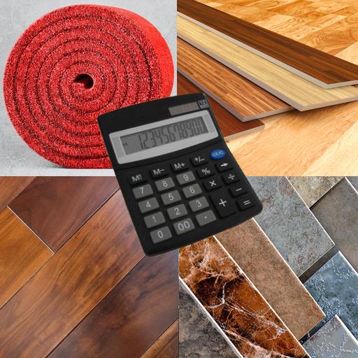 flooring job bid calculator