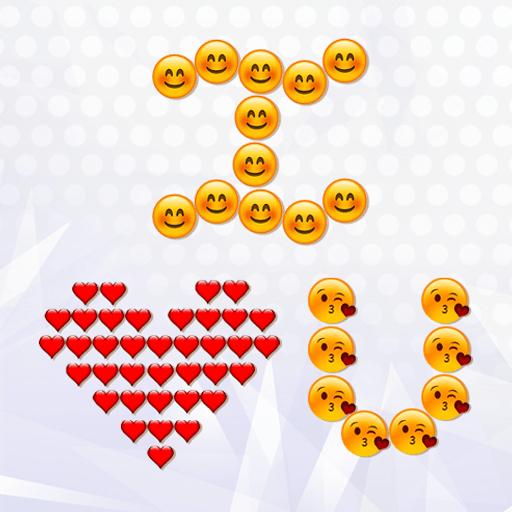 Cool Emoji Art Sharing Cute Designs Copy Paste Apps On Google Play