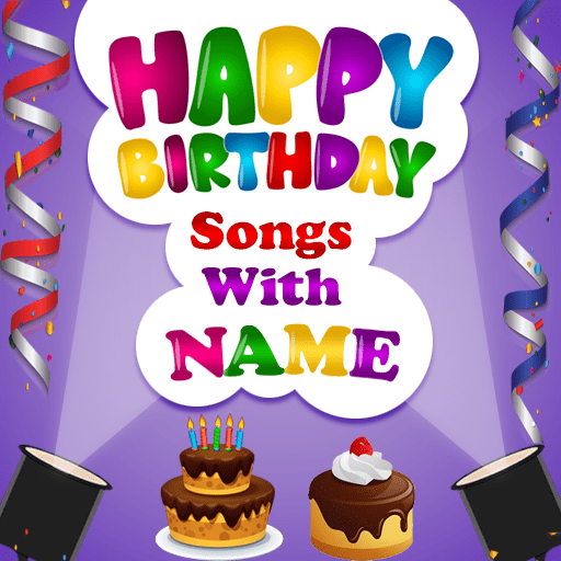 Birthday Song With Name Wish Video Maker Apps Bei Google Play