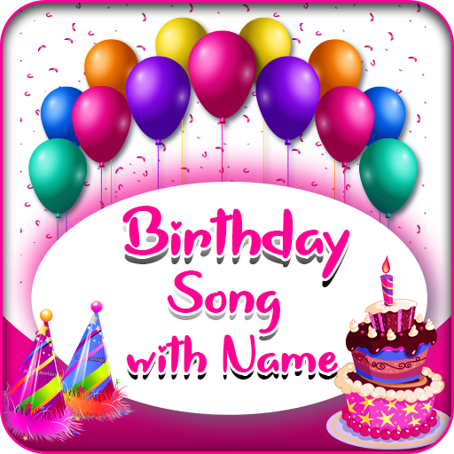 Happy Birthday Song With Name Apps Bei Google Play