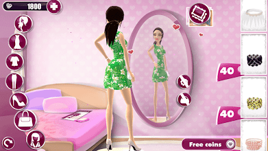 jeu d habillage pour fille ado