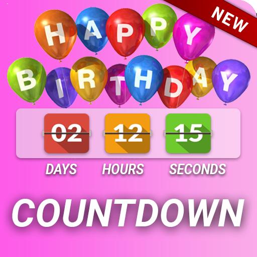 Birthday App Special Birthday Countdown Apps On Google Play
