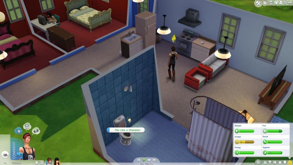 Sims4 04