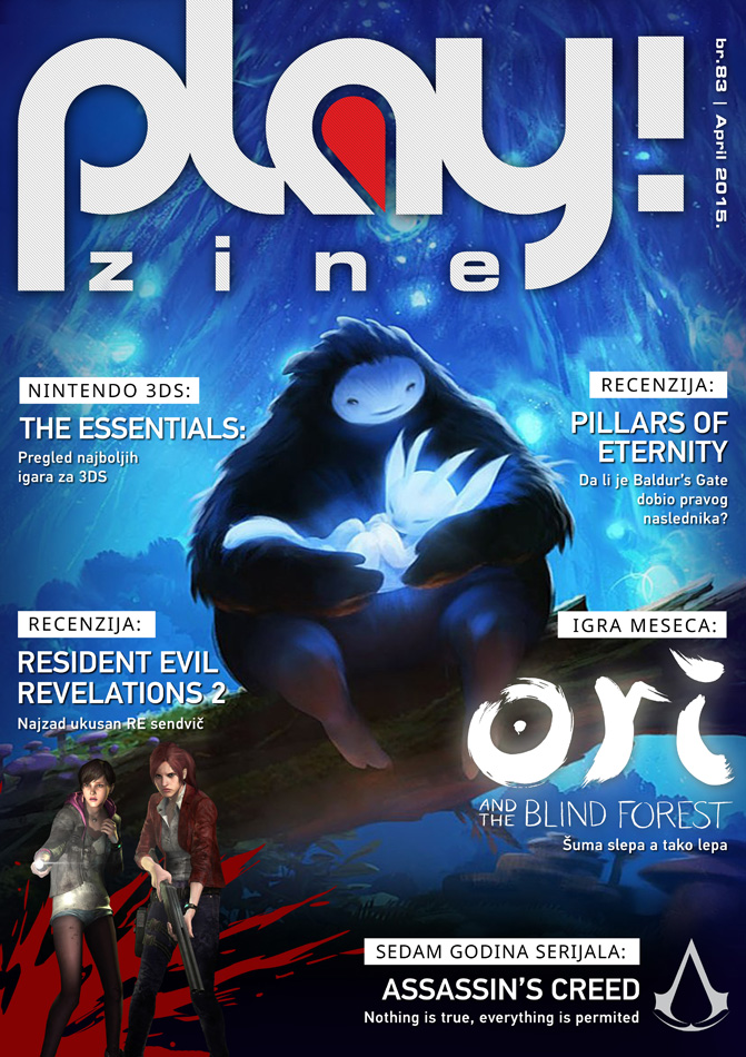 PLAY!Zine83-April2015 naslovna