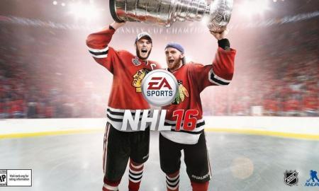 Kane NHL 2