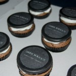 dark souls cupcakes