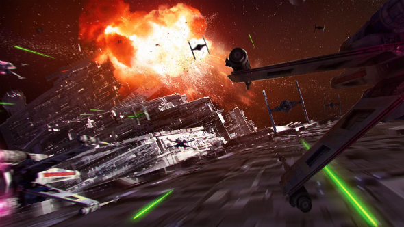 star wars battlefront battle stations