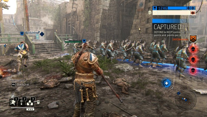 forhonor4