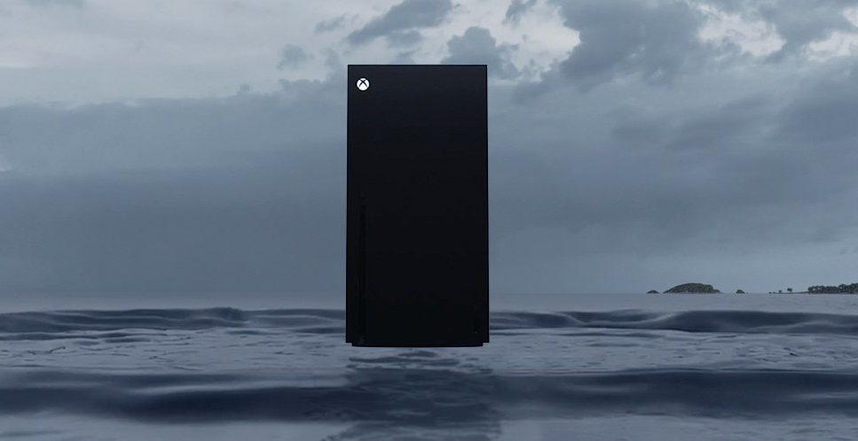 Xbox Series X dizajn i izgled