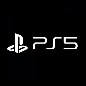 PS5 logo png