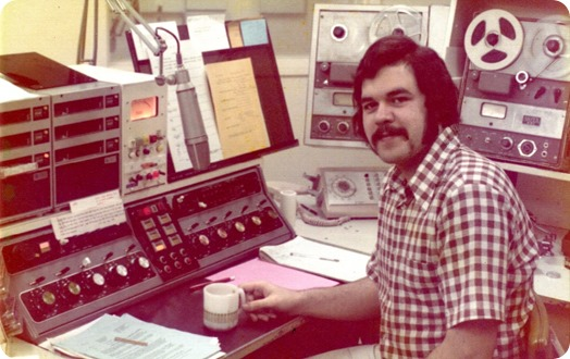 John at CJOB 2