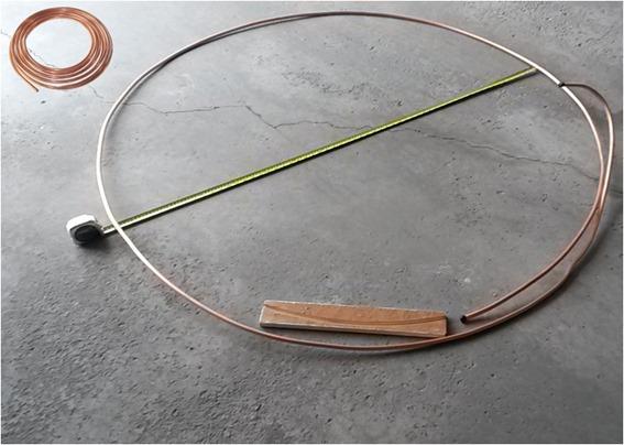 copper loop