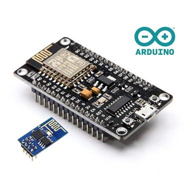 esp8266 arduino combination