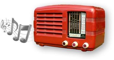 cheap radio music