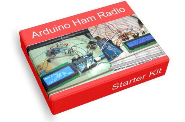ham arduino workbench