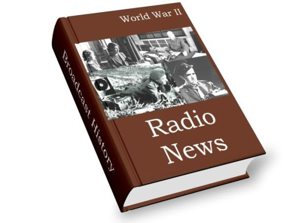 war radio news censorship