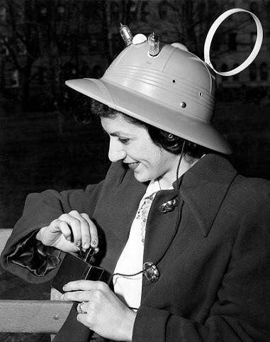 radio hats