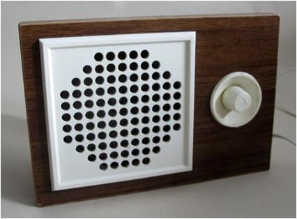 early soviet radio broadcasting