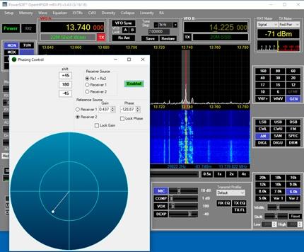 afe822x diversity receiver