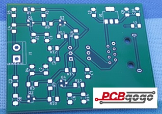 pcbgogo printed circuit boards