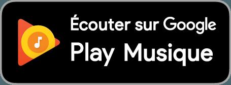 Écouter sur Google Play Musique
